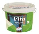 Vitex Vito Acrylic biela 9L